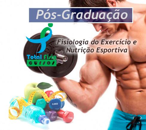 fisiologia do exercio e nutrição esportiva