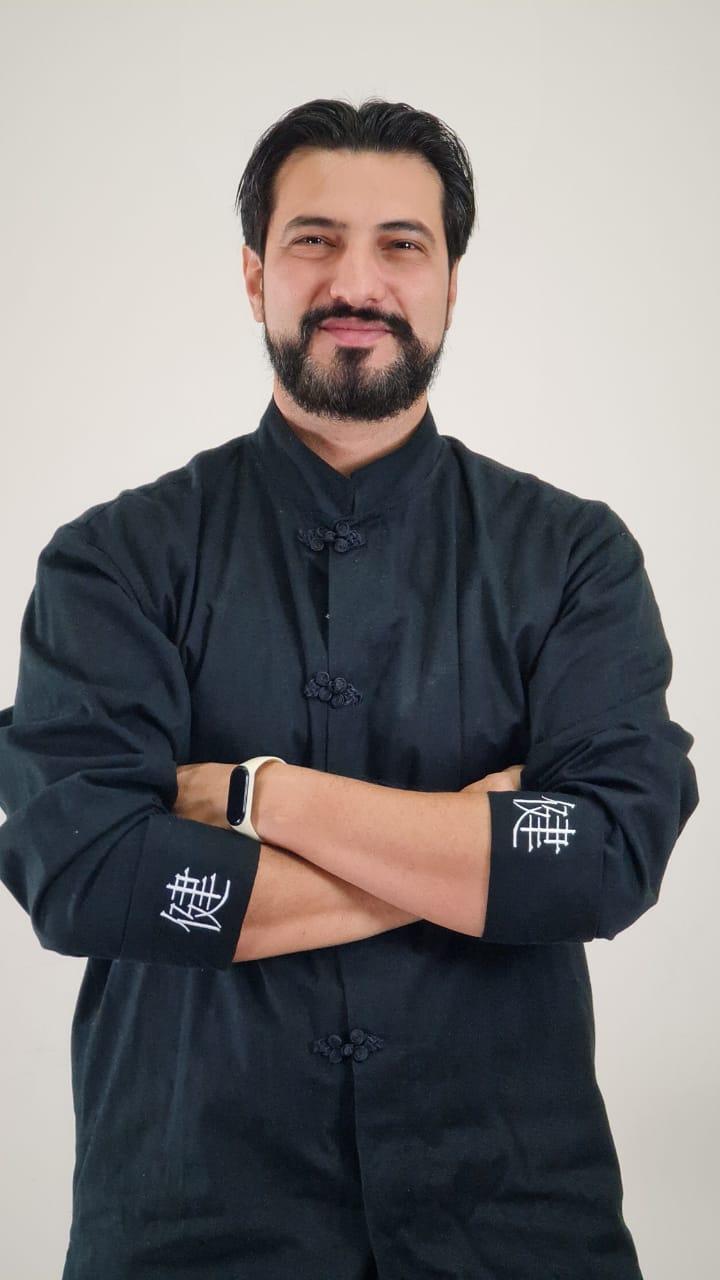 Rubens Boscetto Melo